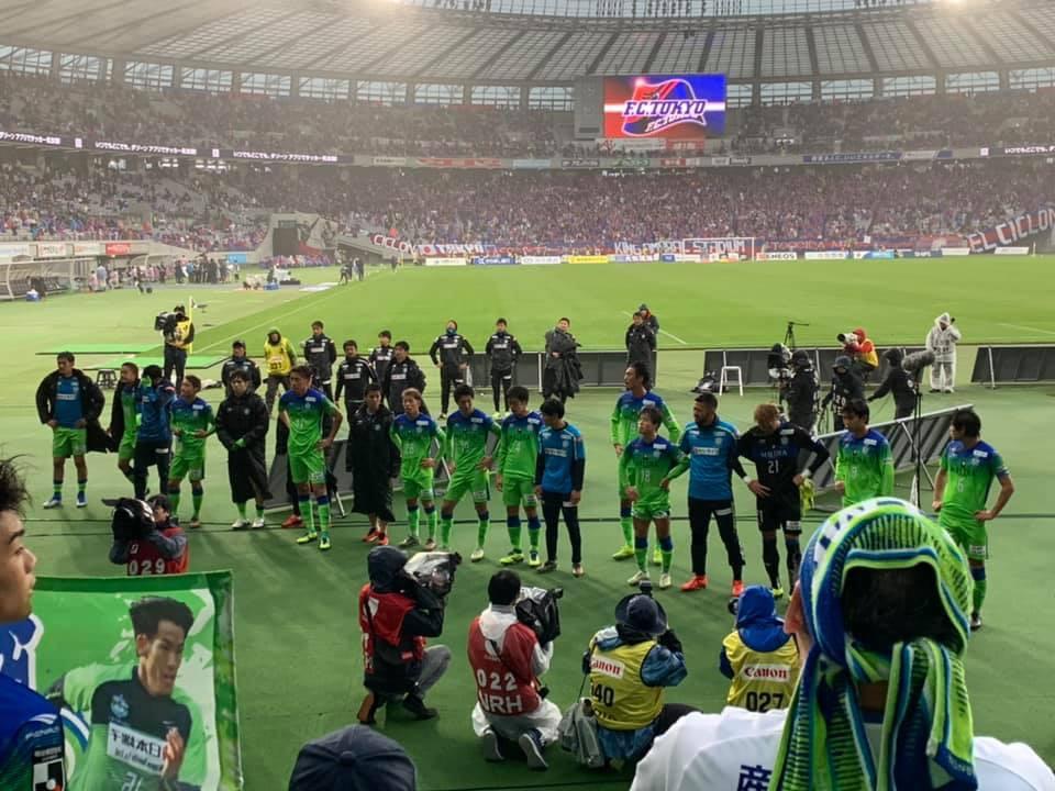 FC東京vs湘南@味の素スタジアム(参戦)_b0000829_13192316.jpg