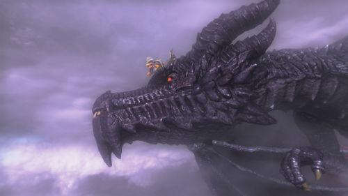 ウェポン イコール ドラゴン