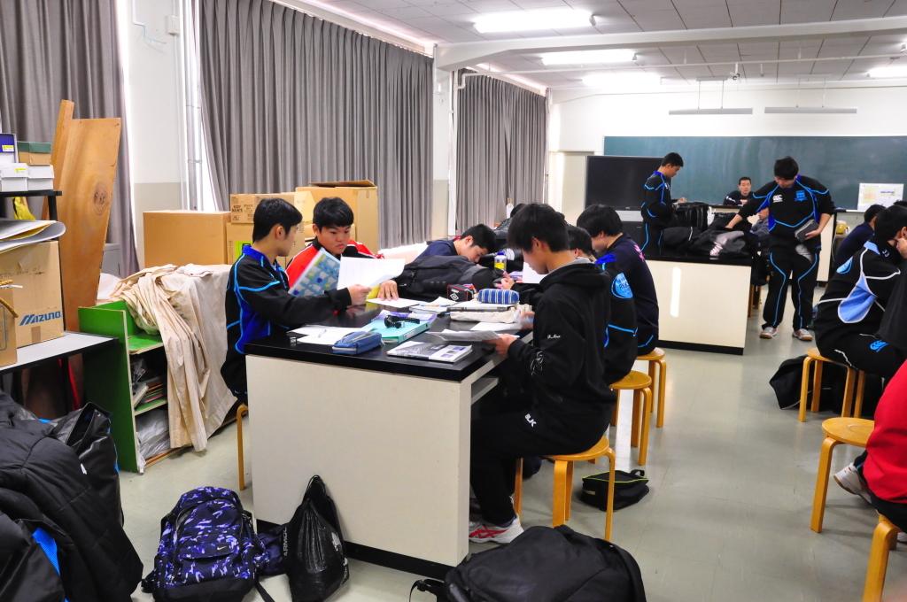 試験勉強期間・写真_c0095835_01300961.jpg