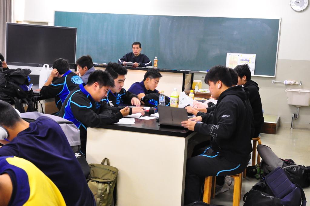 試験勉強期間・写真_c0095835_01301022.jpg