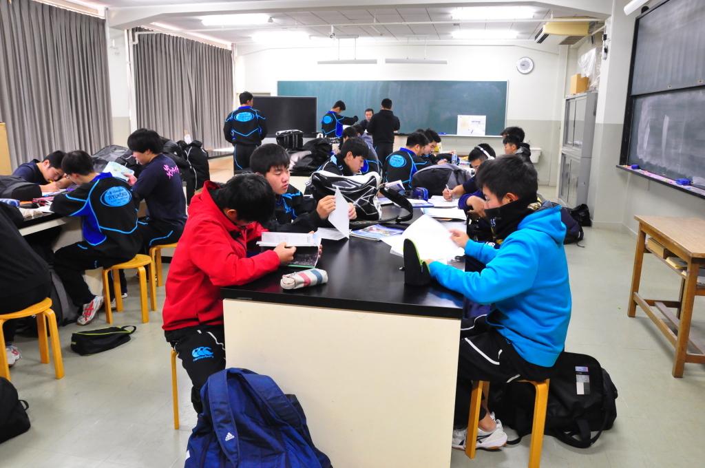 試験勉強期間・写真_c0095835_01301046.jpg