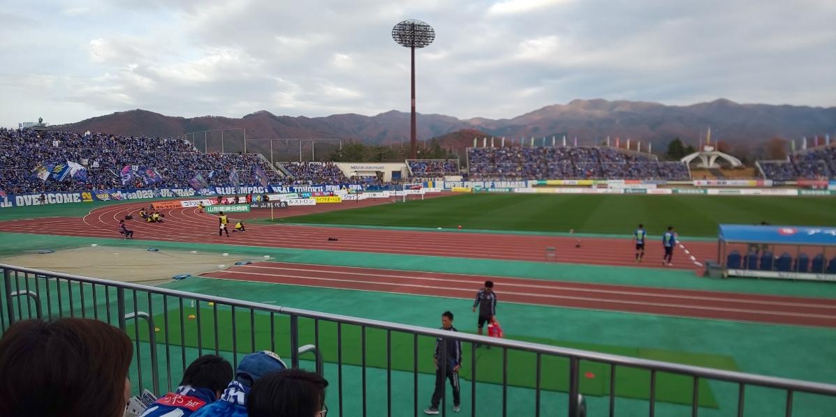 J2リーグホーム最終戦_d0177045_21542502.jpg