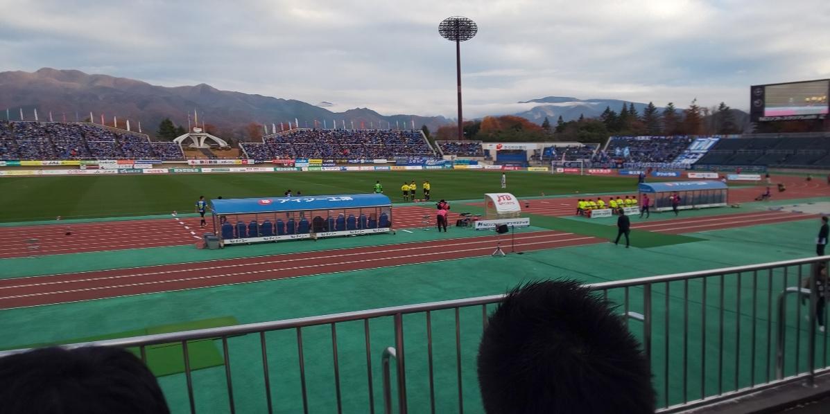 J2リーグホーム最終戦_d0177045_21544009.jpg