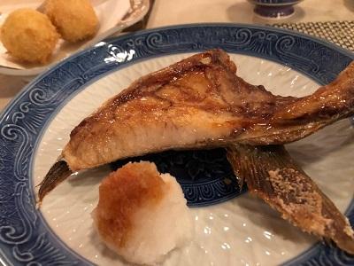 四季料理「留羽」_f0019247_2216775.jpg