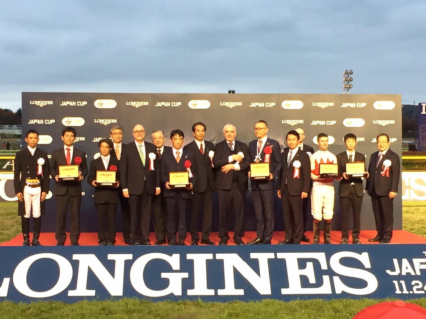 ジャパンカップ表彰式_a0143152_21414136.jpeg