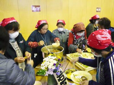 家庭料理大集合!『水源食の文化祭』2019に行ってきました!心温まる家庭料理が目白押し!(前編)_a0254656_18490236.jpg
