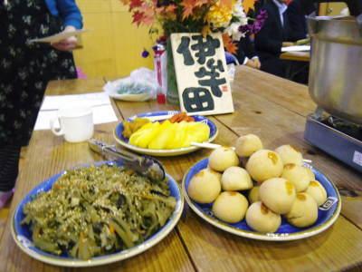 家庭料理大集合!『水源食の文化祭』2019に行ってきました!心温まる家庭料理が目白押し!(前編)_a0254656_18492345.jpg