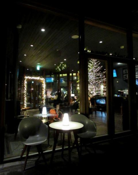 トンボの湯 * もみの木広場のクリスマスツリー★_f0236260_23540853.jpg