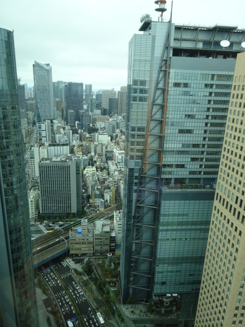 え~、また「コンラッド東京」(笑)(3)_b0405262_12201306.jpg