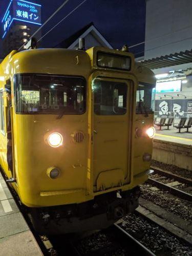 秋の鉄道旅2019ー3【1日目後編】_a0329563_20112108.jpg