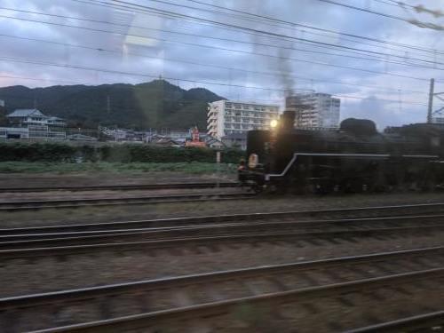 秋の鉄道旅2019ー5【2日目後編】_a0329563_21114969.jpg