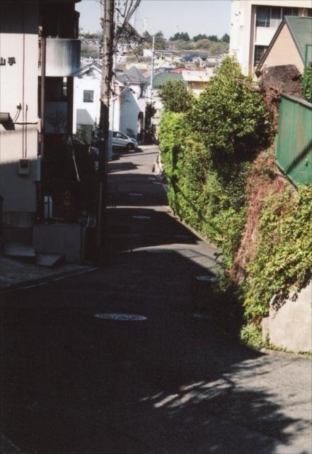 根岸散歩 2_c0082066_00073657.jpg