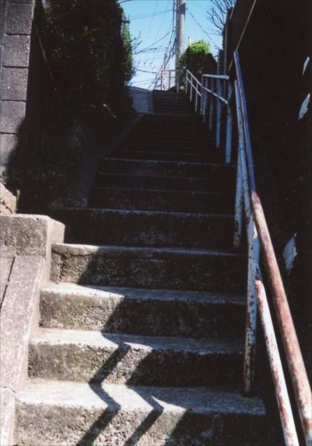 根岸散歩 2_c0082066_00074943.jpg