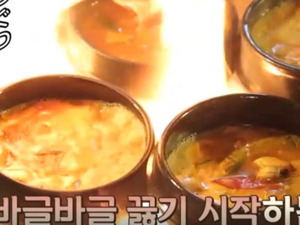【コラム】三食ごはん 漁村編2 第9話 最後の一食はシーフードビュッフェ_c0152767_17311280.jpg