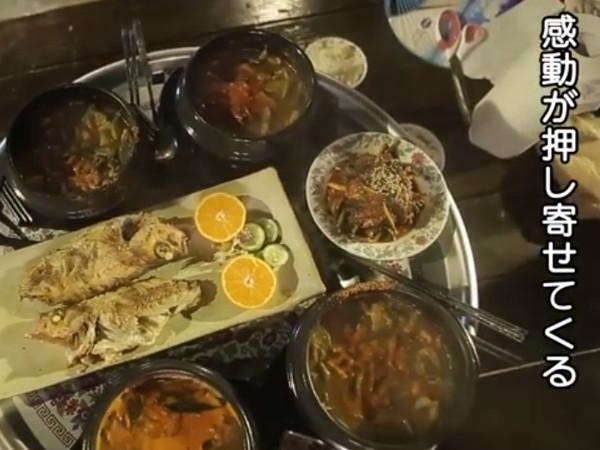 【コラム】三食ごはん 漁村編2 第9話 最後の一食はシーフードビュッフェ_c0152767_17315953.jpg