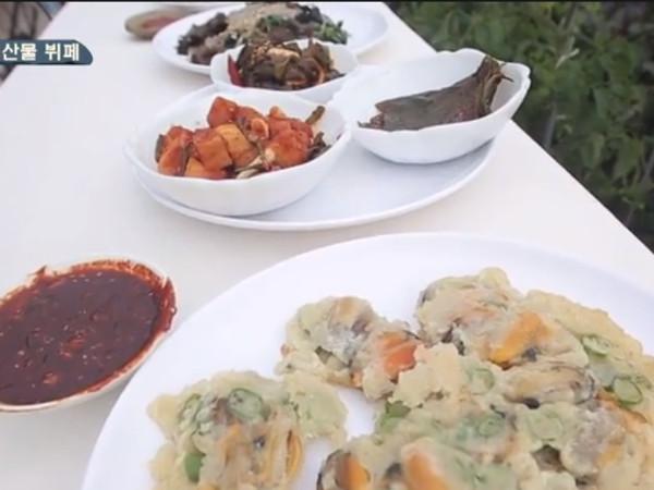 【コラム】三食ごはん 漁村編2 第9話 最後の一食はシーフードビュッフェ_c0152767_17392486.jpg