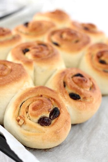 日本一適当なパン教室~シナモンロール*講座~レポ_f0224568_13180015.jpg