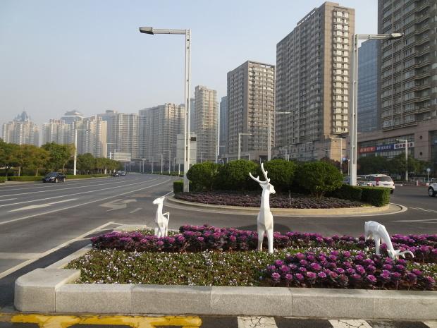 中国、鄭州#3_d0193569_09094510.jpg