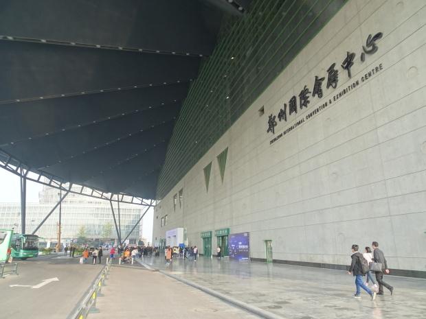 中国、鄭州#3_d0193569_09100225.jpg