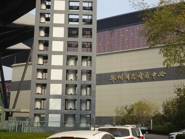 中国、鄭州#3_d0193569_09100357.jpg