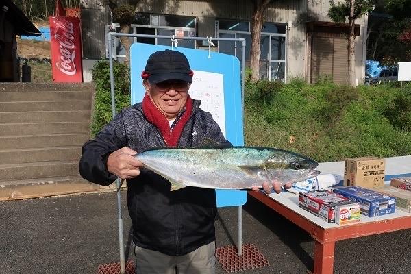 いまりマリーナ秋の釣り大会🎣_a0077071_11322481.jpg