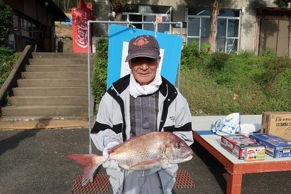 いまりマリーナ秋の釣り大会🎣_a0077071_11324072.jpg