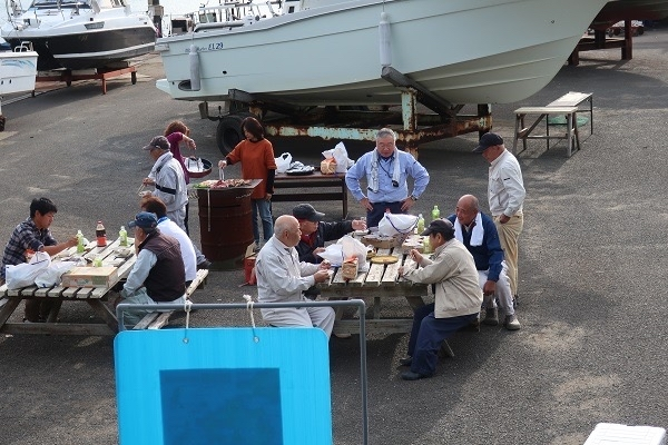 いまりマリーナ秋の釣り大会🎣_a0077071_11394760.jpg