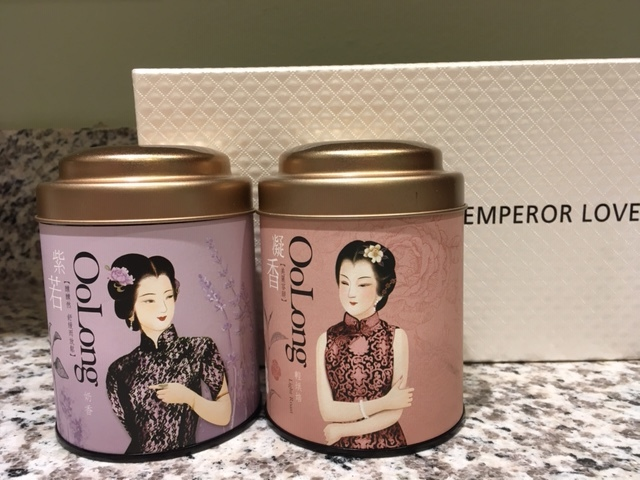 台湾からのウーロン茶を楽しむ_e0350971_07413383.jpg