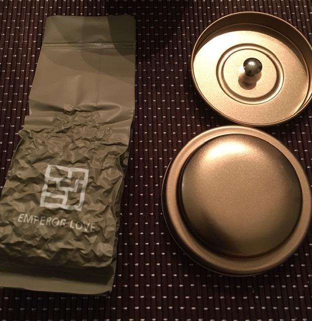 台湾からのウーロン茶を楽しむ_e0350971_07465392.jpg