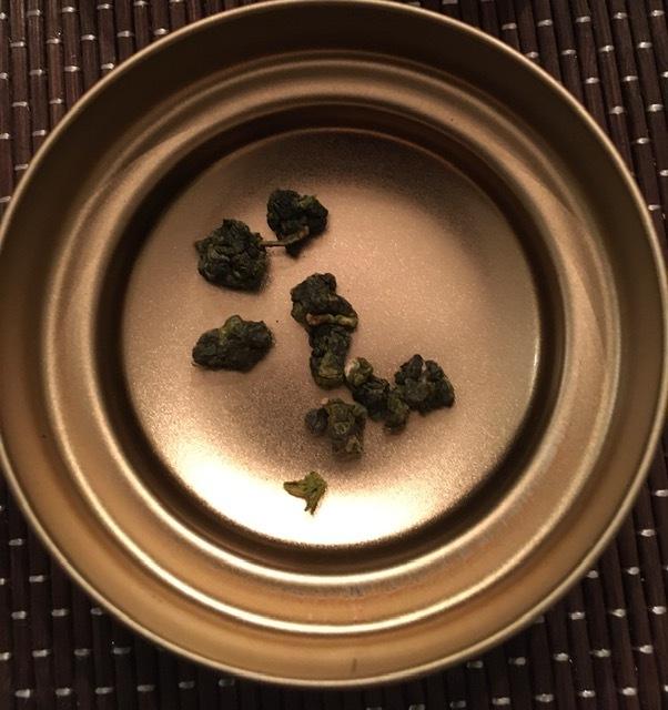 台湾からのウーロン茶を楽しむ_e0350971_07502954.jpg