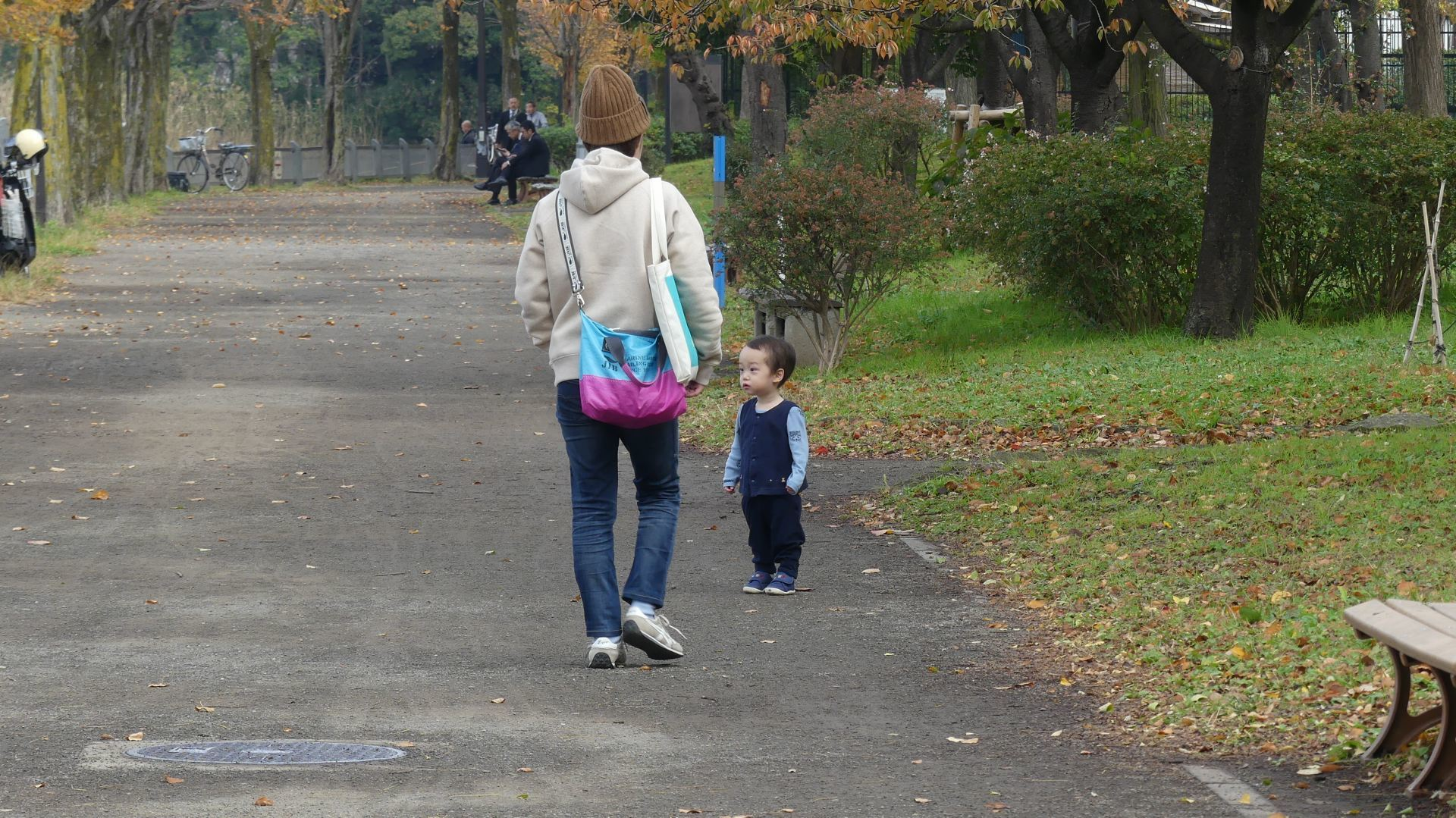 秋色の散歩道_a0185081_23072323.jpg