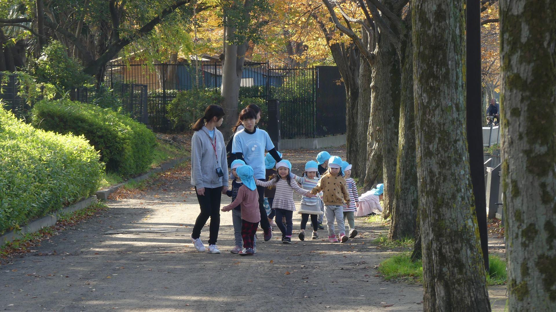 秋色の散歩道_a0185081_23260607.jpg