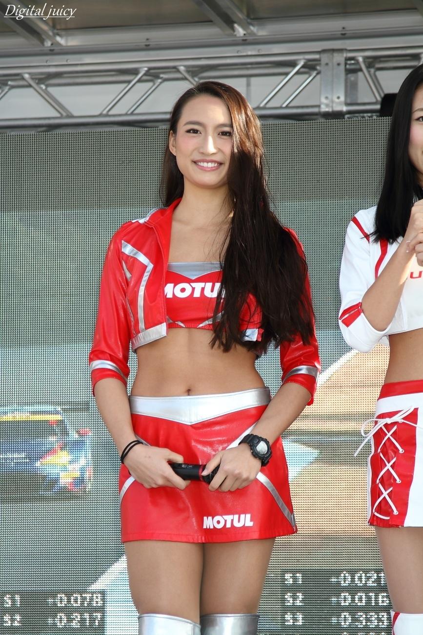 堀トモカ さん(MOTUL Circuit Lady)_c0216181_16375991.jpg