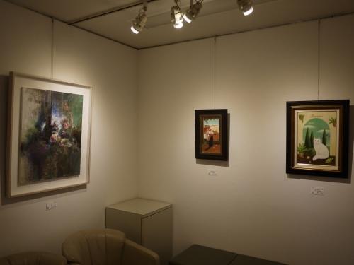 シルクランド画廊常設展_b0236186_18585001.jpeg