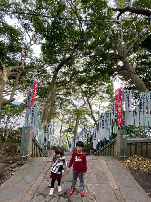 竹島水族館に八百富神社、蒲郡って初めて来たけど、結構楽しい〜_b0175688_21090800.jpg