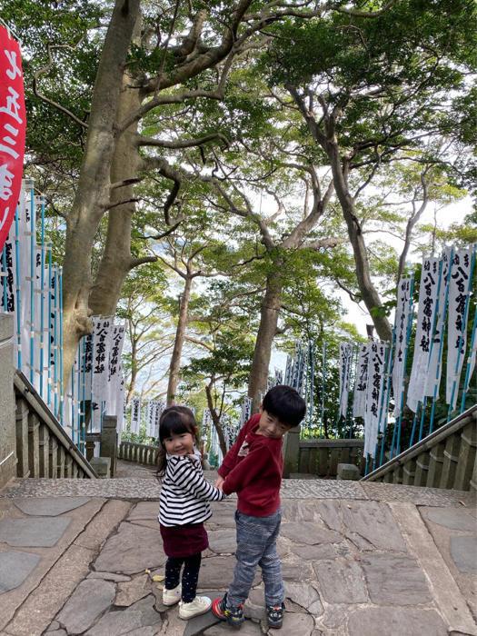 竹島水族館に八百富神社、蒲郡って初めて来たけど、結構楽しい〜_b0175688_21092953.jpg