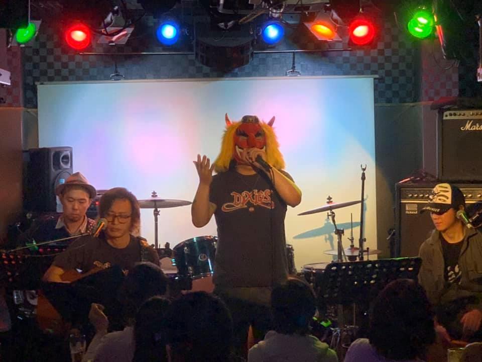 【DIXIESのっ!アコギじゃNIGHT!!!】んの巻_f0236990_01515892.jpg