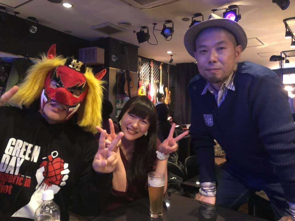 【DIXIESのっ!アコギじゃNIGHT!!!】んの巻_f0236990_01543697.jpg