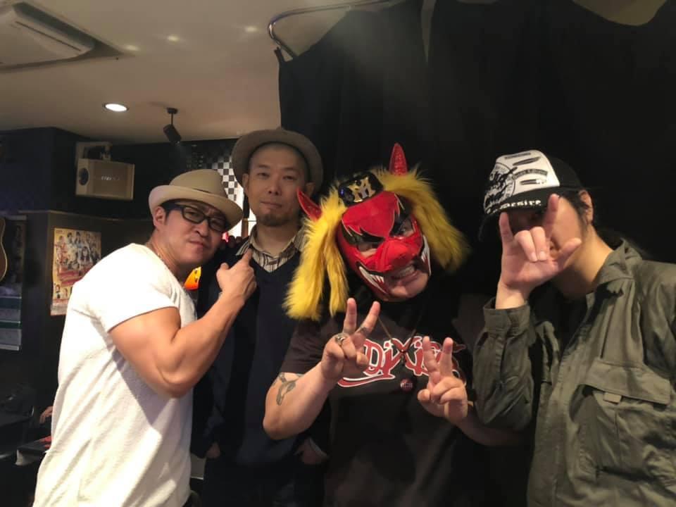 【DIXIESのっ!アコギじゃNIGHT!!!】んの巻_f0236990_01551002.jpg