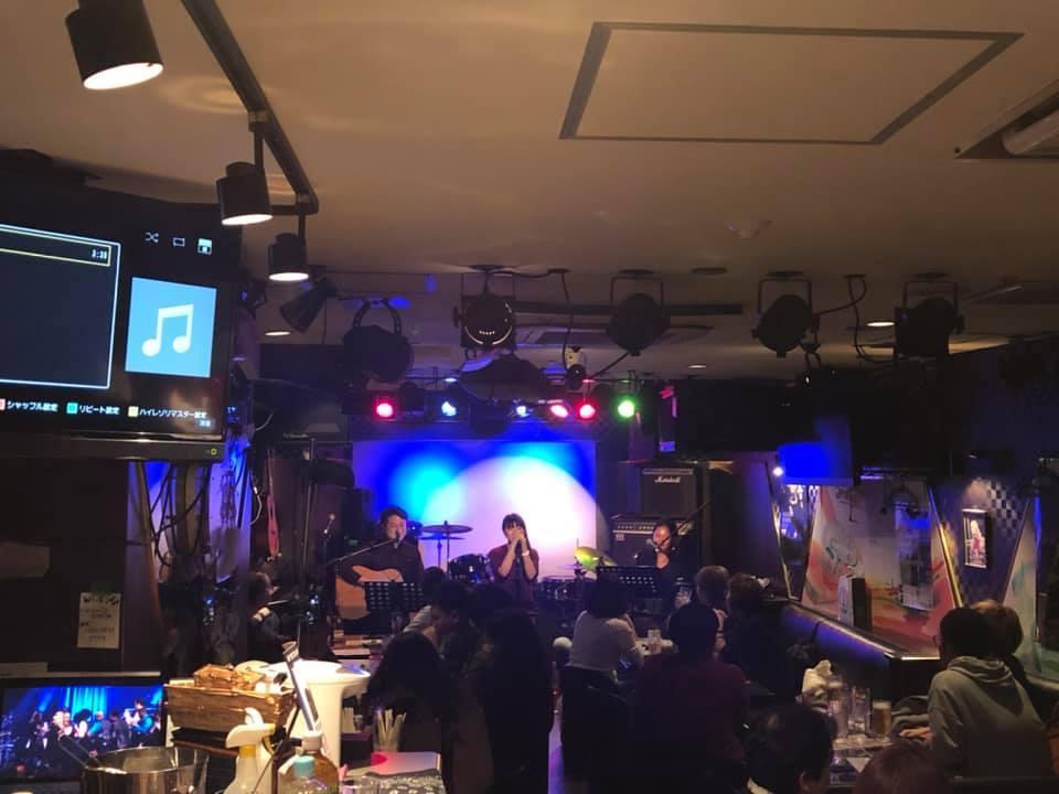 【DIXIESのっ!アコギじゃNIGHT!!!】んの巻_f0236990_01580332.jpg