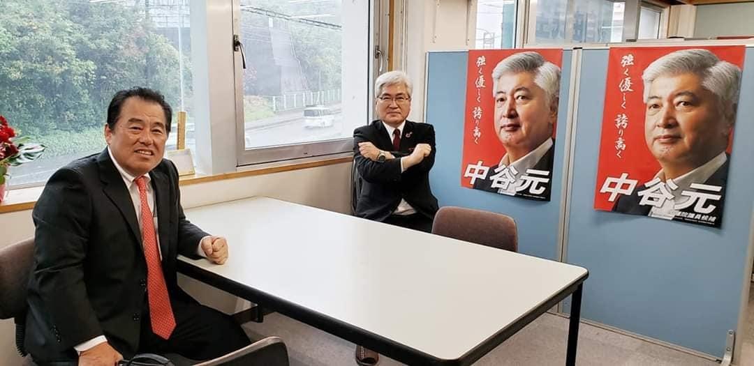 黒岡和歌山支部長(青森県三沢市出身)主催の、全和歌山県大会の応援です。_c0186691_14580974.jpg
