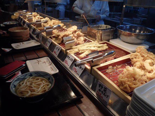 丸亀製麺        御影塚町店_c0118393_17354360.jpg