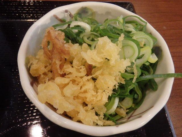 丸亀製麺        御影塚町店_c0118393_17363307.jpg