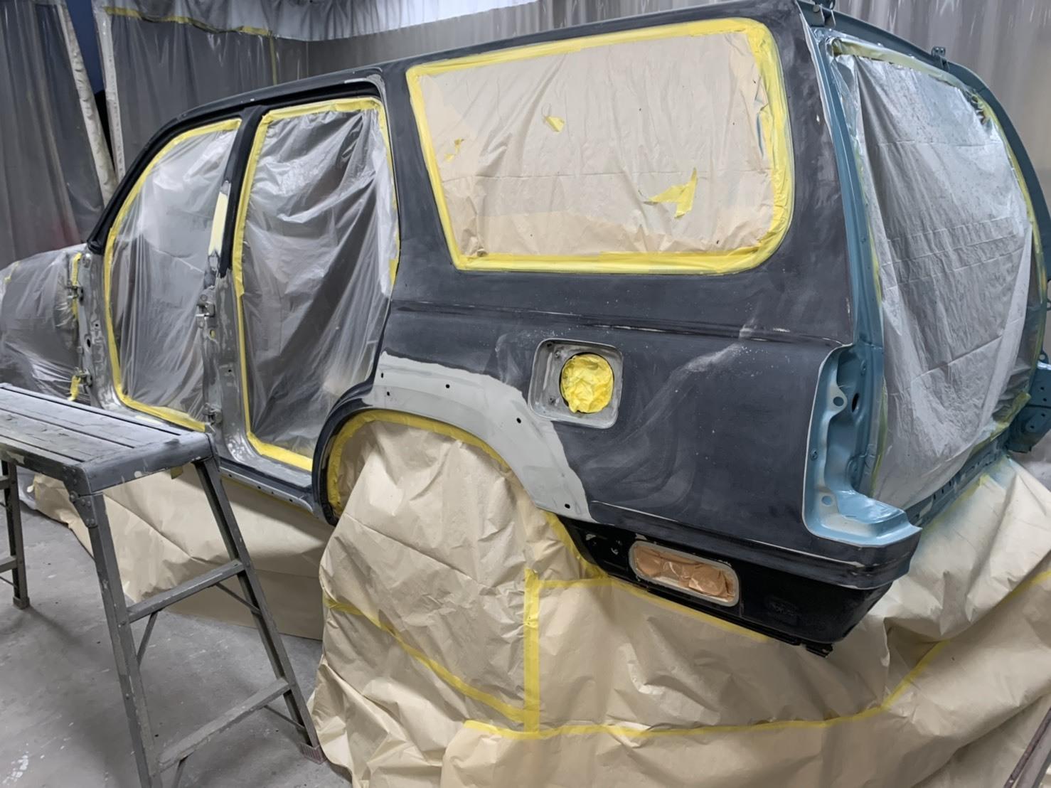 ハイラックスサーフをベース車両にカスタムカーを制作しました。_c0267693_17070368.jpg