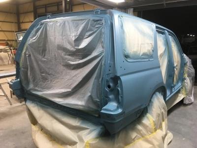 ハイラックスサーフをベース車両にカスタムカーを制作しました。_c0267693_17071978.jpg