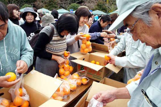 汗ばむ秋の収穫祭_b0145296_21530994.jpg