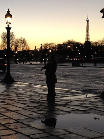 Parisの午後とクレモンティーヌ。_f0038600_21222521.jpg