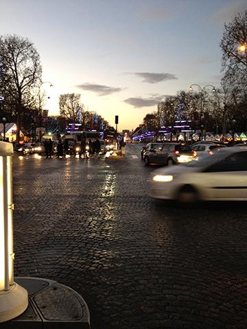 Parisの午後とクレモンティーヌ。_f0038600_21223294.jpg