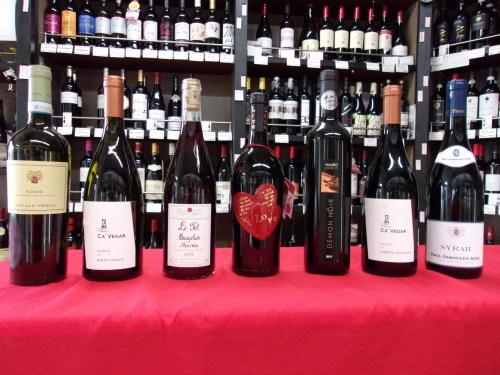 11月の店内ワインも多くの方々にご参加頂きました!_f0055803_14474048.jpg