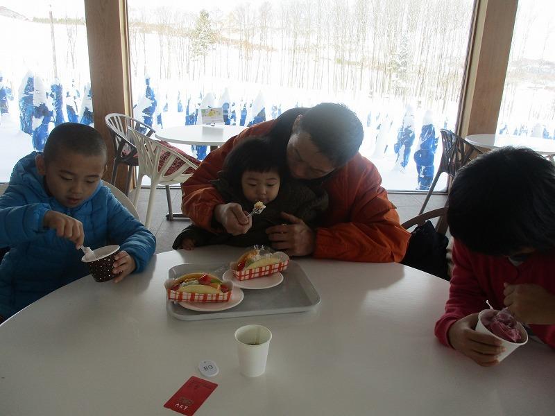 11月25日(月)・・・十勝岳温泉_f0202703_02173933.jpg